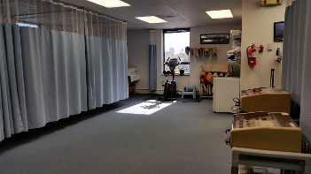 Exercise Equipment for Physical Therapy - Baltimore
