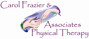 Logo, Carol Frazier & Associates Physical Therapy - Craniosacral Therapy